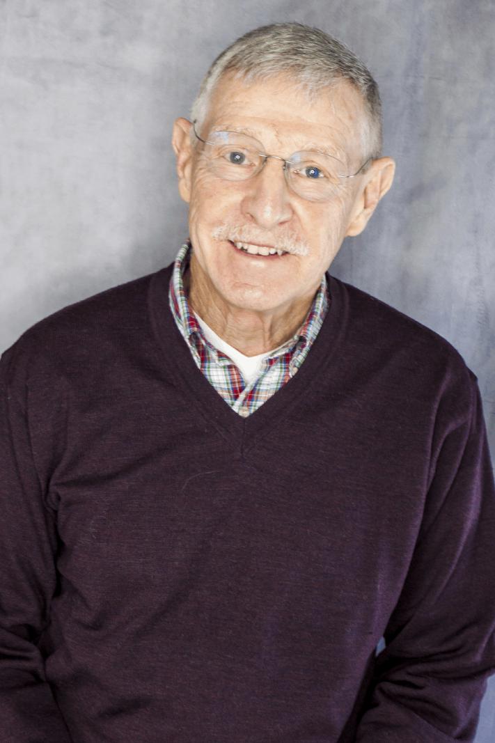 William P. Dubord
