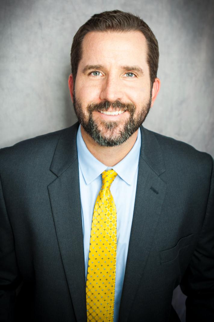 Jonathan R. Liberman
