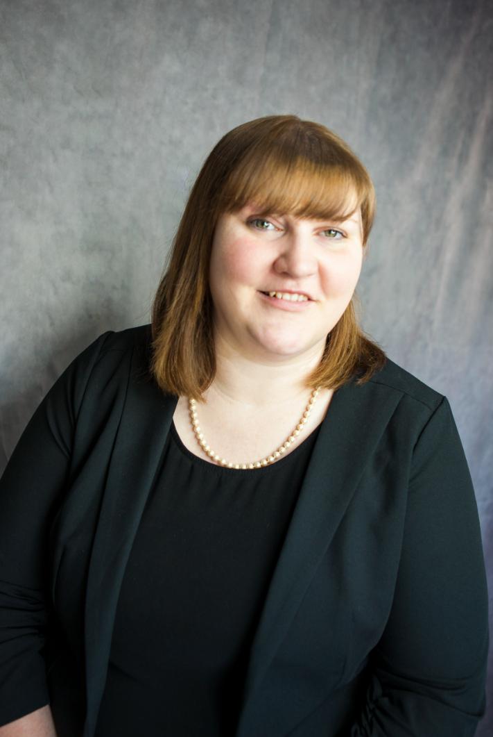 Sarah E. Catherman